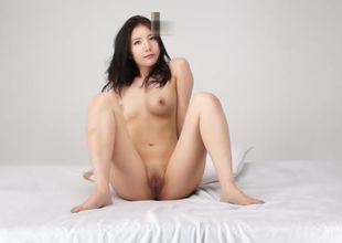 Korean Naked Photoshoot Movie