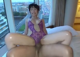 Asian Getting Nailed (Multiple Orgasm,..