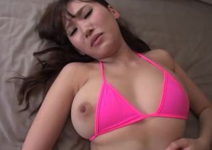 Insane gonzo flick Phat Lollipop horny..