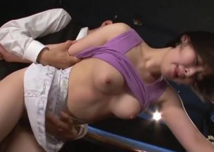 ABP-633 Clothes Udders Desires 3 Real..