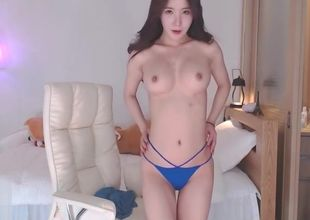 Korean wondrous Clean voluptuous..