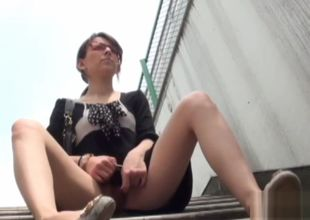 Fetish chinese  piss